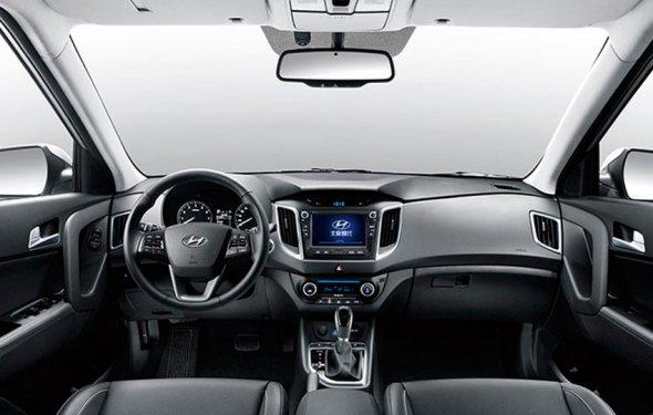 Фото хендай грета в комплектации актив | Клуб Hyundai Solaris