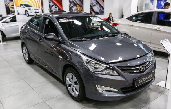 Хендай солярис что за машина | Клуб Hyundai Solaris