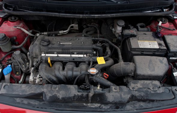 Хендай солярис как работает двигатель | Клуб Hyundai Solaris