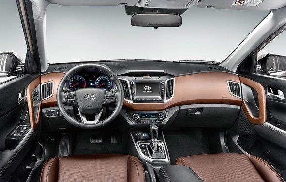 Hyundai Creta 2017 | цена, комплектация, новый кузов, старт продаж