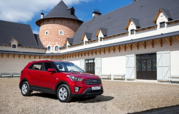 Hyundai | РОЛЬФ - Официальный дилер Хендай СПБ, купить новый Хендэ
