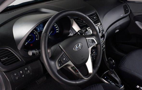 Hyundai Solaris 2016 в новом кузове комплектации и цены