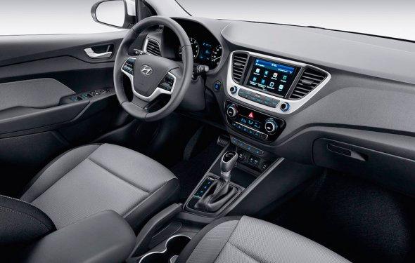 Hyundai Solaris 2017 | цена, комплектация, новый кузов
