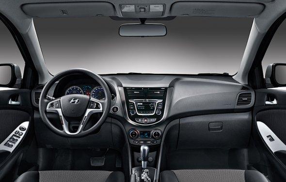 Hyundai Solaris седан: цена, фото, купить, комплектации