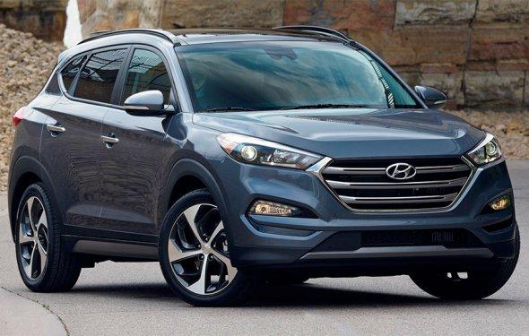 Hyundai Tucson 2016 | цена, комплектация, отзывы, характеристики