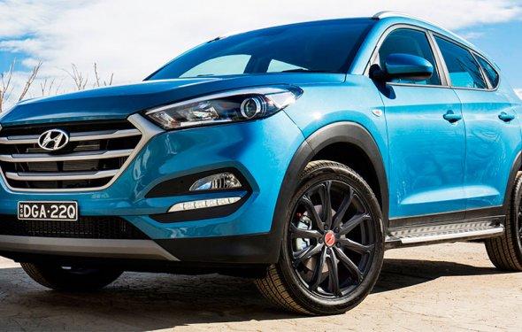 Hyundai Tucson 2017 | цена, комплектация, новый кузов, фото