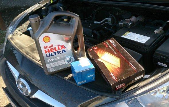 Какое масло в хендай солярис 1.6 | Клуб Hyundai Solaris