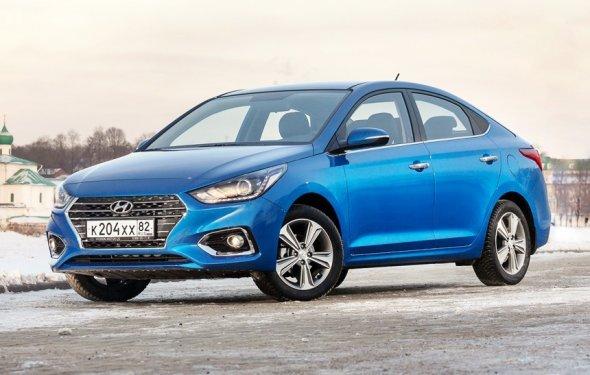 Новый Hyundai Solaris: комплектации и цены — Авторевю